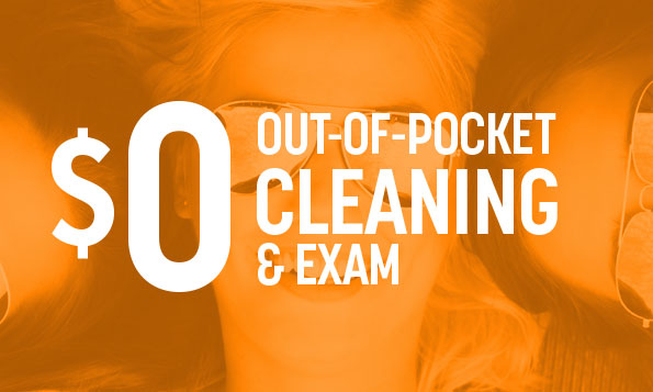 cleaning exam