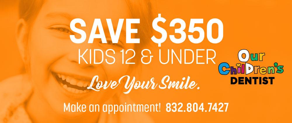 pediatric & children's dentistry at lovett dental conroe